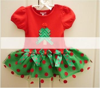 2013 New!retail,Children's Christmas dress, girls Christmas dress, children's Christmas clothes,Children's clothes,girls dress