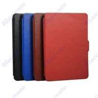 2013 new arrival smart Kindle Paperwhite fashion cute touch e-reader cases covers including free express shipping 10pcs/lot