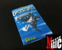 Card Shark by Jeff Case, JB Magic  ,card magic,magic tricks,magic sets, magic props,magic tricks,magic show