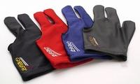 Three finger gloves leugth logo yo-yo Size fits all 2 yoyo