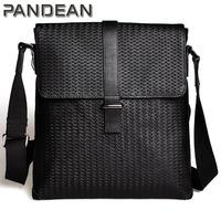 Free shipping / factory direct/  men's shoulder bag/messenger bag/ briefcase pandean mvs118