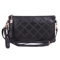 Free shipping / factory direct / Genuine leather /shoulder bag /messenger bag /day clutch /wristlet / handle bag