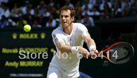 """01 Andy Murray Wimbledon tennis star 24""""x14"""" inch wall Poster with Tracking Number"""