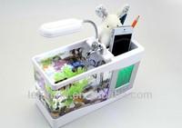 Aquarium USB Desktop Fish Tank