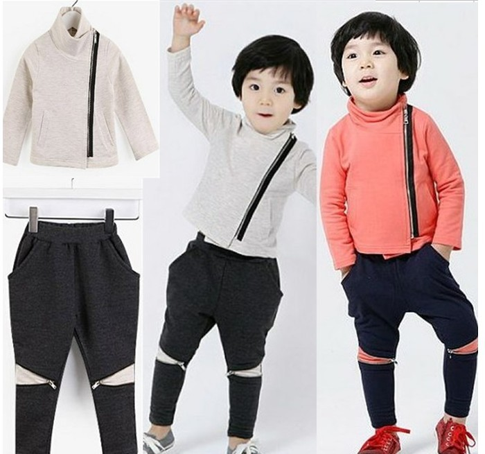 Boys Clothing Designer sets kids clothes children