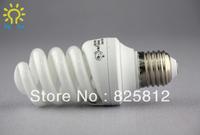 Big Eye color box E27 sprial 11W energy saving lamp CFL  (warm yellow)