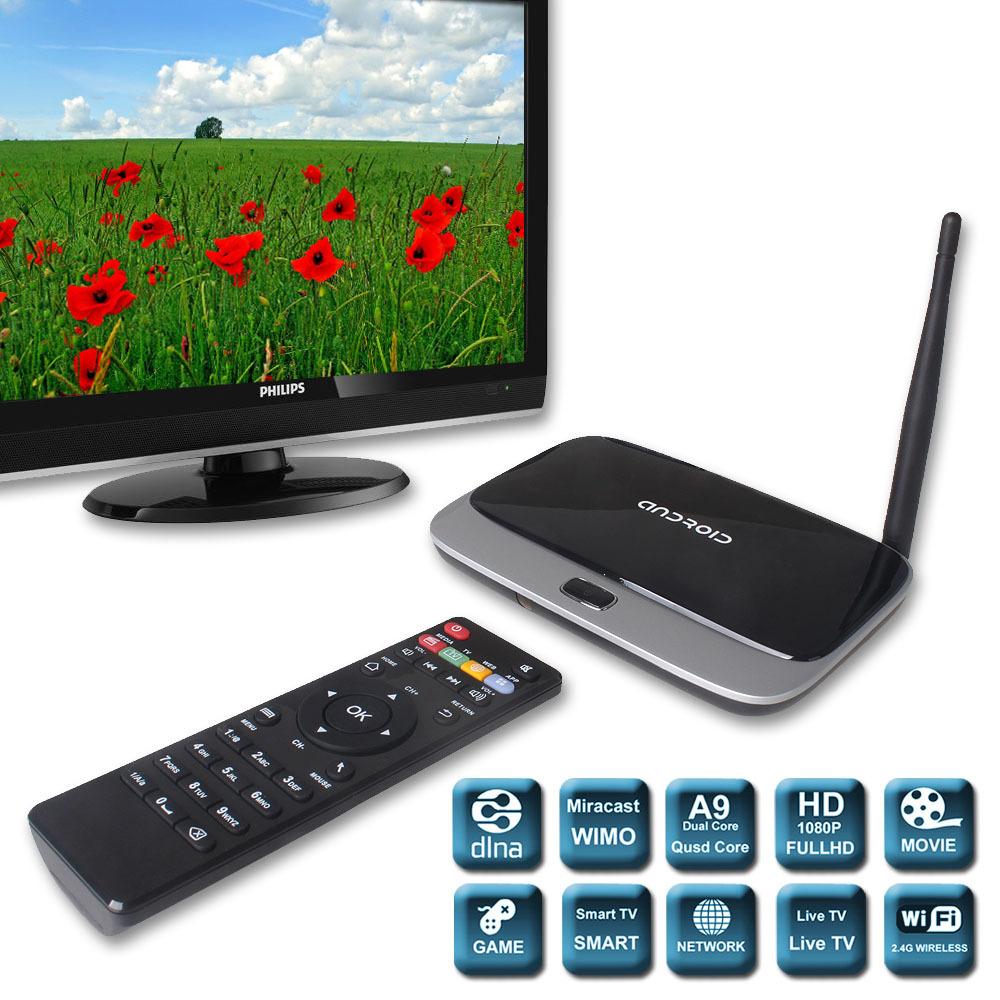 4.2.2 RK3188 TV BOX HDMI