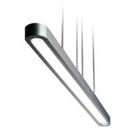 One-pipe pendant light modern brief lamps study light display cabinet lamp lighting