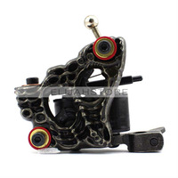 8515 Black hole shape Tattoo Machine Gun