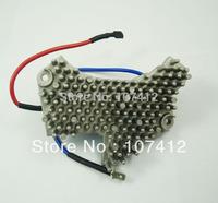 Free Shipping Auto Fan Blower Motor Resistor Regulator 2108206210,2028207310 Fit For Mercedes-Benz SLK230 CLK320 (GFJDZBZ004)