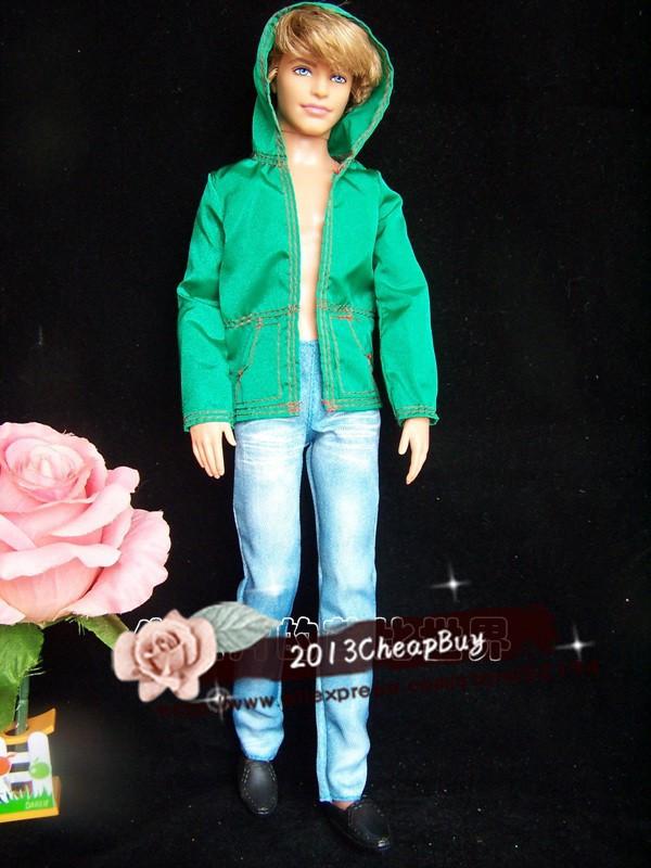 Одежда для куклы кена