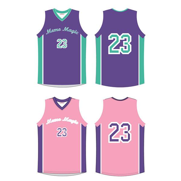 Free shipping 2015 100% Polyester Custom basketball uniform(China (Mainland))