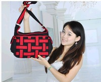 New Fashion Ethnic Chinese Style Fabric Shoulder Bags New Fashion Shoulder Bags Ethnic Bags Women's Handbags