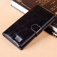 3Color,Original High Quality pu leather case for ZTE V987 Grand X Quad , luxury leather case for zte v967s ,Free shipping