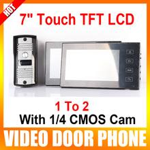 wholesale video door phone intercom system