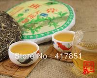 Pu'er raw tea special Wild Arbor grade genuine 357g  old tree banzhang