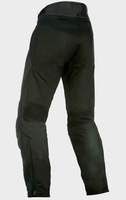 DNS NEW DRAKE AIR TEX BLACK motorcycle racing pants trousers
