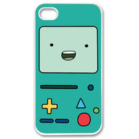 Free shipping  Geometric combination of cartoon the smiling faces of children case for iPhone 5