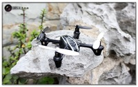 JXD 385  2.4G 4ch Mini UFO 360 Eversion Quadcopter RC Helicopter VS JXD 385 Parrot AR.Drone V939 V911 RC Toy Free Ship