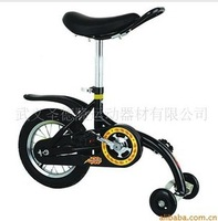Free shipping---New releases wag of fitness leisure mini outdoor sports bike