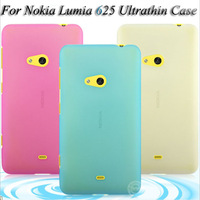 case for nokia lumia 625 ultrathin pc cover skin with free shipping