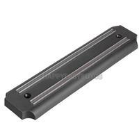 H3#R Strong Magnetic Kitchen Knife Holder Knife Shelf Tool Rest Shelf Knife Storage Pub Bar Counter Black JT1O