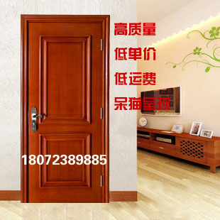 porte peinture wonga log porte int rieure en bois porte de la chambre porte en bois massif ym. Black Bedroom Furniture Sets. Home Design Ideas