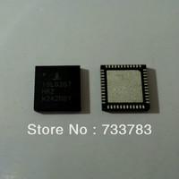 INTERSIL ISL6267HRZ  ISL6267  QFN  Multiphase PWM Regulator for AMD Fusio Mobile CPUs