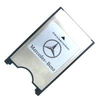 PCMCIA card reader CF card to PCMCIA adapter for Mercedes-Benz