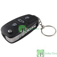 Free shipping: Electric Shock Gag Car Key Remote Trick Joke Prank Toy wholesale
