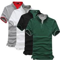 2013 summer trend Men t-shirt male short-sleeve T-shirt slim men's clothing t male short-sleeve t shirt