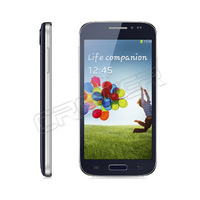 free shipping Feiteng 5.0 inch i9500 A9500 android 4.2 Wifi Dual Standy Smart Mobile Phone