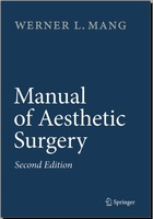 Manual of aesthetic surgery 2nd  ( email sending ebook e - book e-book )