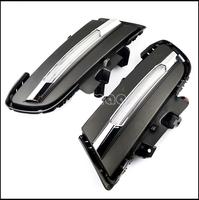 Free Shipping By EMS or Fedex,LED DRL,LED Daytime Running / Driving Lights for Mazda 3 2009-2012,5pcs OSRAM LED Lights