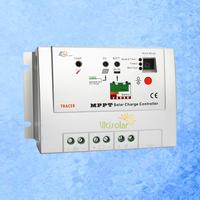MPPT Tracer1210RN Solar Charge Controller Regulator 12/24V INPUT 10A