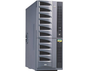Caja servidores