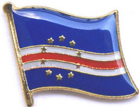 CAPE BRETON      Free shipping Croatia      16mm flag lapel pins  (350pc/lot)