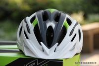 Merida merida 20 13 one piece ride helmet kj201-a-1