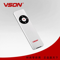 Vson TEENMIX v215 ppt page pen laser pen projection pen