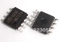 Free Shipping 50pcs,New AO4606 AO 4606 MOSFET SOP-8