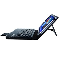 Free shipping DHL! 50pcs/lot Removable Bluetooth Keyboard Stand Leather Case For Samsung Galaxy Tab 3 8.0 inch T310