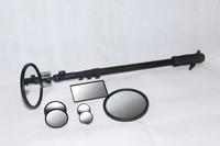 Telescopic Search Mirror Kit, Visual Search Kit CS-MFH
