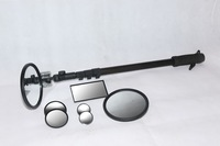 Telescopic Search Mirror Kit, Visual Search Kit CS-MFH
