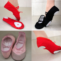 Shoes tip practice shoes cat shoes dance shoes gym shoes ballet shoes