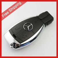 Car key usb flash drives usb drive thumb drive plastic 4GB 8GB 16GB 32GB 64GB (Free Shipping)