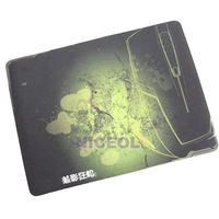 NI5L New Cool Mouse Pad Games Must for PC Computer Laptop Notebook 260mm x 210mm