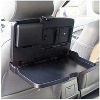 Good Quality Car Seat Tray mount Food table meal Desk Stand Drink Cup Holder Free Shiping