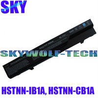 Laptop Battery HSTNN-IB1A, HSTNN-CB1A For Compaq 320, 321, 325 HP 420, 425, 4320t, 620, 625 ProBook 4320s