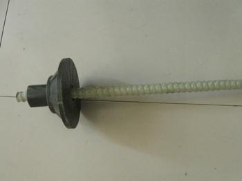 FRP bolt full thread