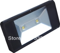 Whole Sale Two Heads Tunnel light 160W Led Flood light High lumens  Bridgelux/Epistar 45mil  Led Chip LED Tunnel Licht